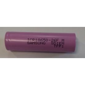 ICR18650-A2.6