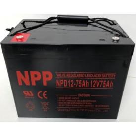 MKD12-75NPP