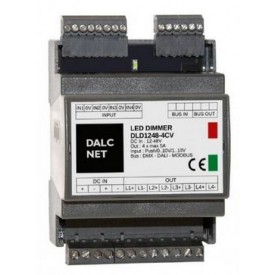DLD1248-4CC-DMX