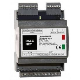 DLD1248-4CV-DMX