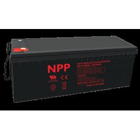 MK12-200NPP