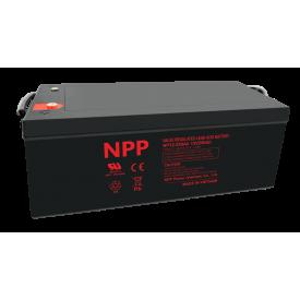 MK12-250NPP