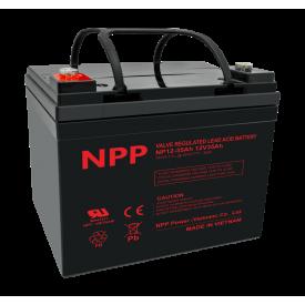 MK12-33NPP