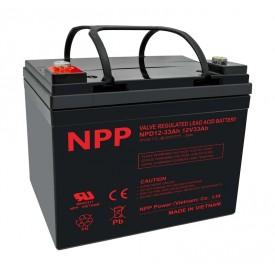 MKD12-33NPP