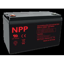 MKD12-100NPP