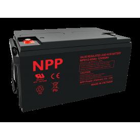MK12-65NPP