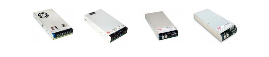 ΣΕΙΡΑ RSP (200W-3000W)
