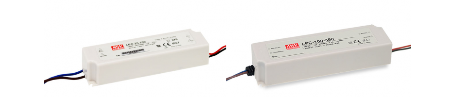 LPC (20W-150W) IP67