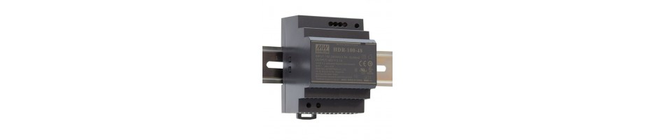 HDR (100W) 1PHASE