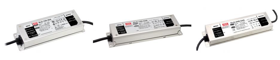 ELG SERIES (75W-240W) IP67