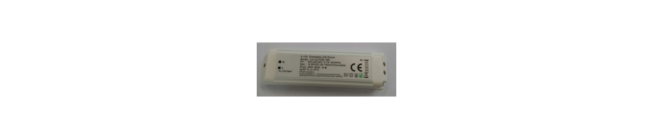 LD-CU(25W) IP20